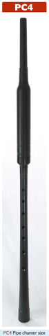 McCallum PC4 Practice Chanter - pipe chanter size / plastic
