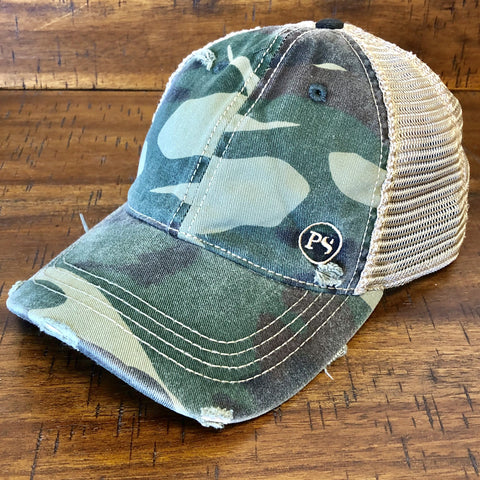 Camo Baseball Hat - pretty-simple-2