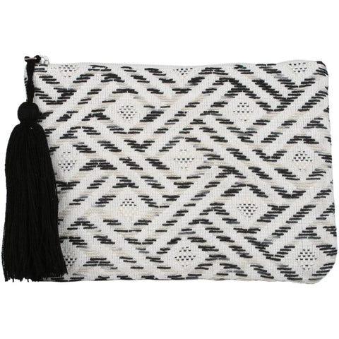 Katydid Wholesale Pocketbook/Clutch Purse - Black Diamond