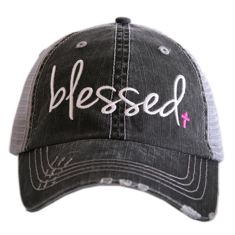 Blessed Trucker Hats