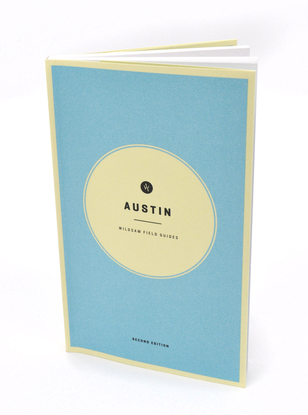 Wildsam Field Guides: Austin