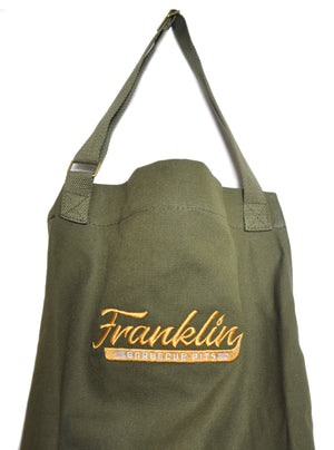Franklin Barbecue Pits Apron