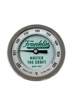 Franklin Barbecue Pits Thermometer