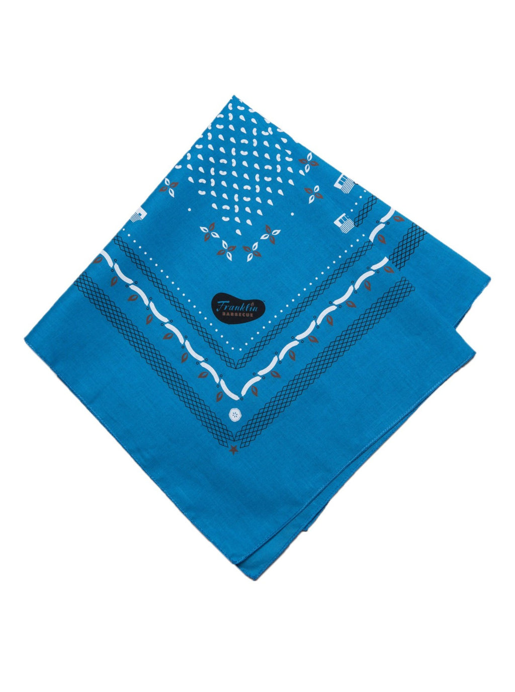 Franklin Barbecue Bandana