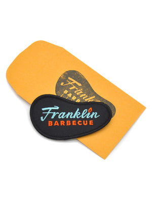 Franklin Patch