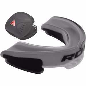 RDX 3G Grey Mouth Guard
