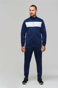 "Survêtement HSVT ""Stripe"" Adulte Veste + Pantalon"