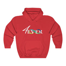 "The ""4EVER"" Hooded Sweatshirt"