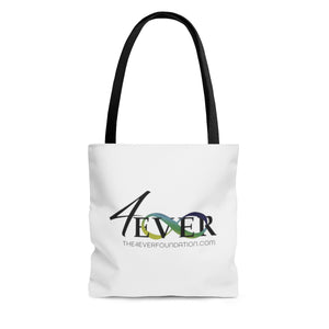 "The ""4EVER"" Tote Bag"