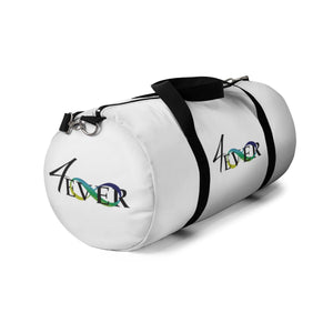 "The ""4EVER"" Duffel Bag"