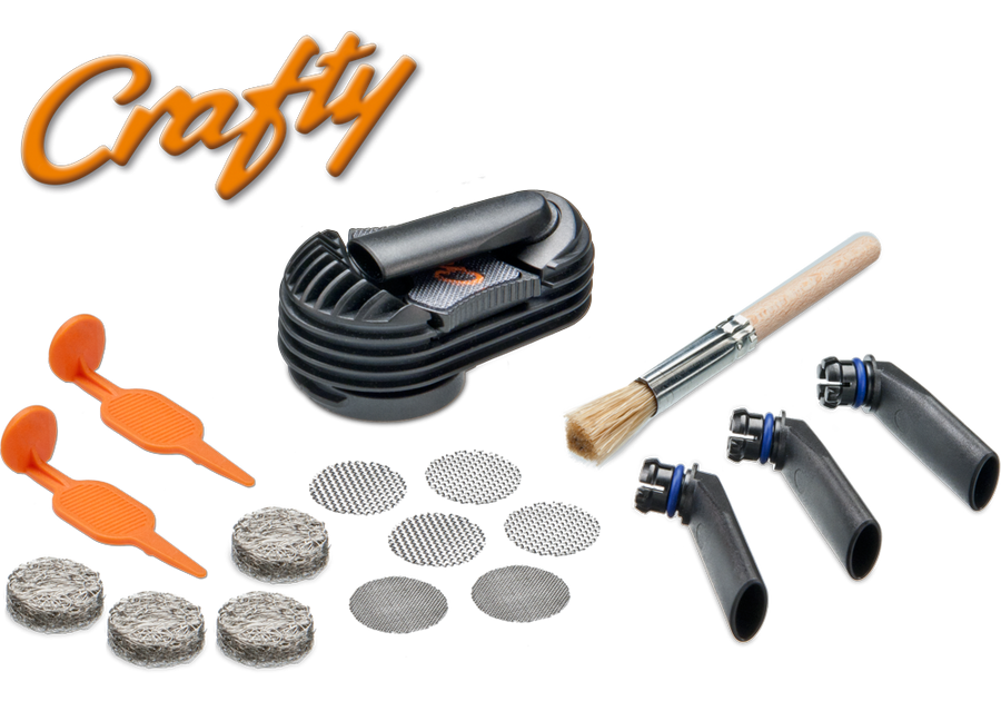 Storz & Bickel Crafty Wear and Tear Set