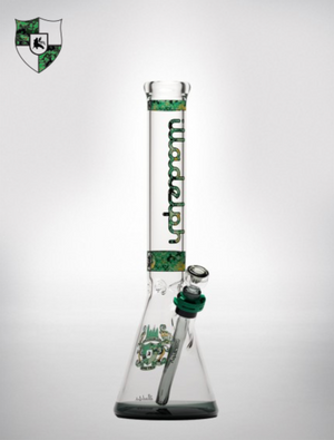 Illadelph Signature Series Water Pipe (Beaker Bottom)