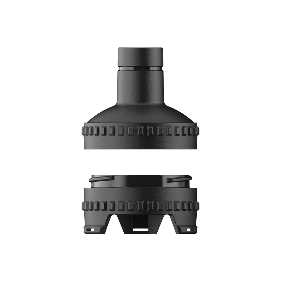 Storz & Bickel Easy Valve Filling Chamber Housing with Cap Housing