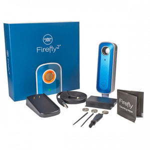 Firefly 2 Dry Herb/Concentrate Vaporizer