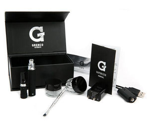 G Pen Solid Concentrate Vaporizer