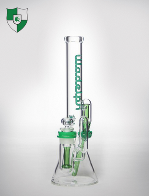 Illadelph 5mm Production Series Water Pipe (Beaker Bottom)