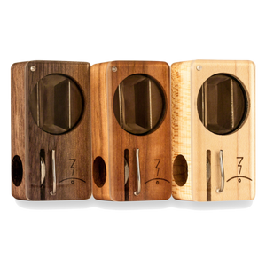 Magic Flight Launch Box Dry Herb Vaporizer