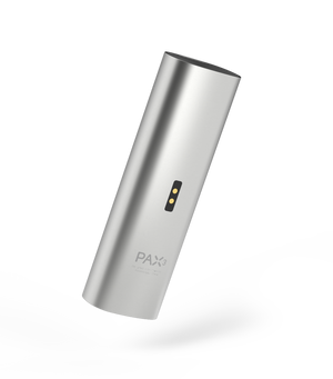 PAX 3 Dry Herb/Concentrate Vaporizer