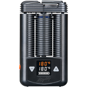 Storz & Bickel Mighty Dry Herb/Concentrate Vaporizer