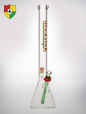 Illadelph 7mm Production Series Water Pipe (Beaker Bottom)