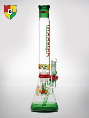 Illadelph Signature Heavy Hit Series Water Pipe (Beaker Bottom)