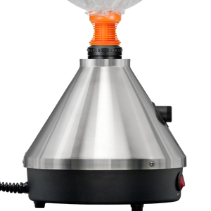 Storz & Bickel Volcano Classic Dry Herb/Concentrate Tabletop Vaporizer