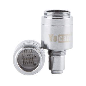 Yocan Evolve Dual Quartz Coils (5ct)