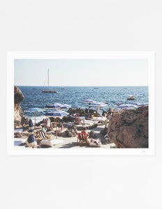 Capri Beach Club, Ciao • Italy