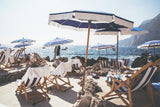 Capri Beach Club V • Italy