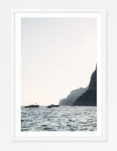 Capri Boaters • Italy