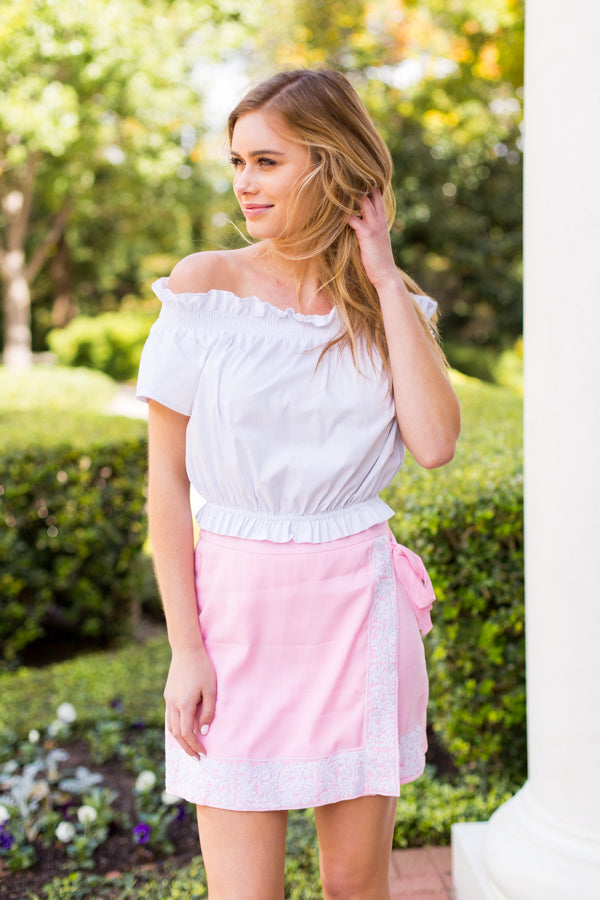 The Chloe Skirt