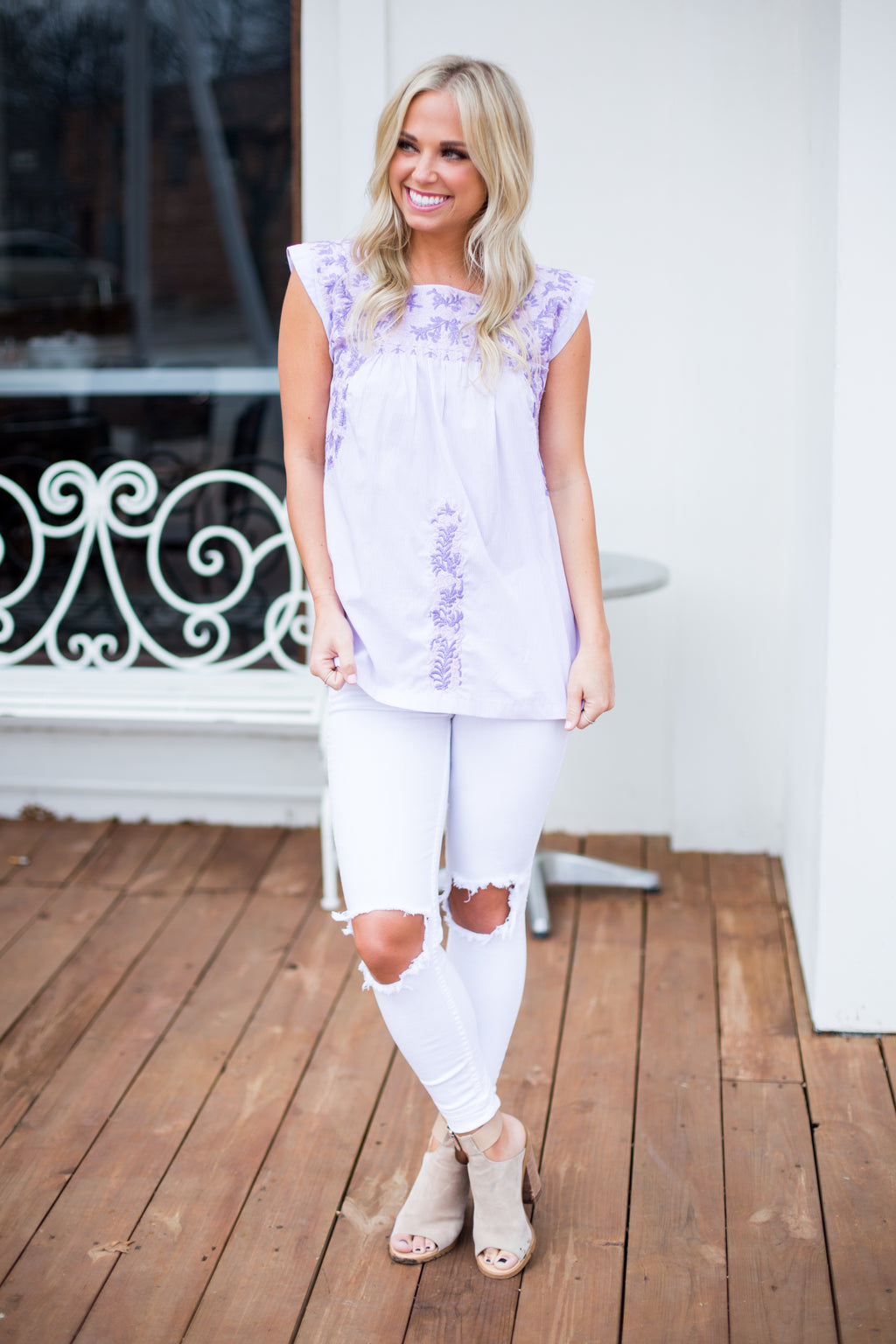 The Isabel Top
