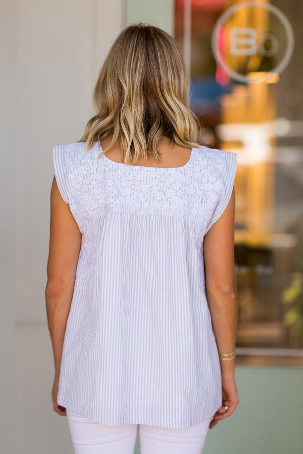 The Grace Top