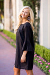 The Audrey Long Sleeve Dress