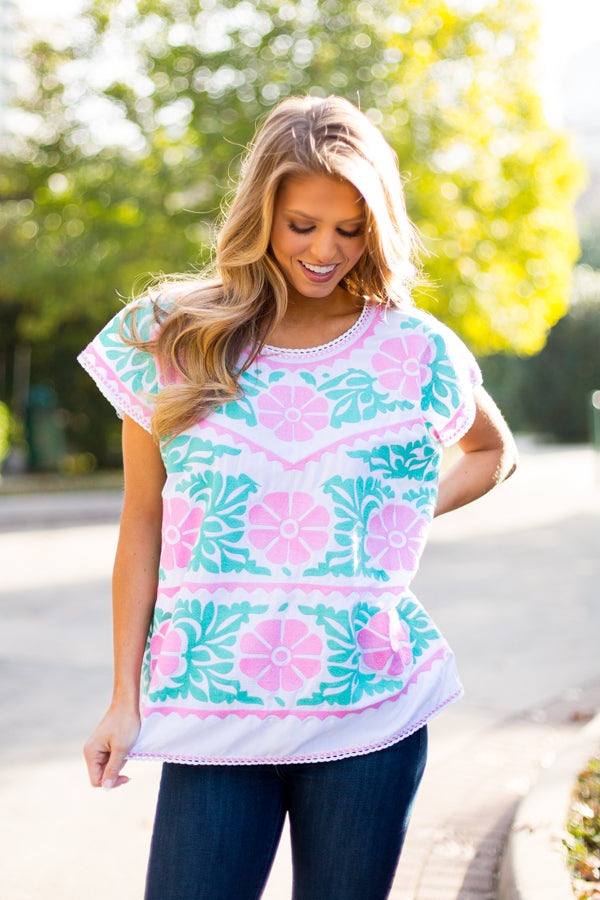 The Lola Top