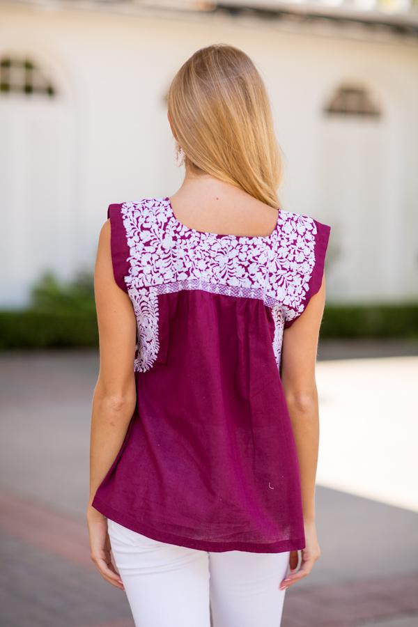 The Anita Top