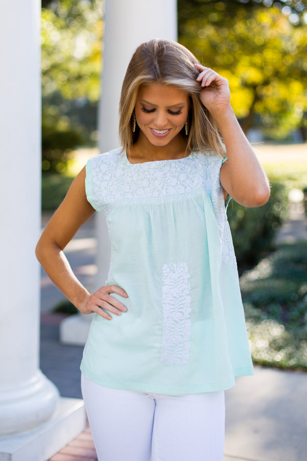 The Sonnie Top