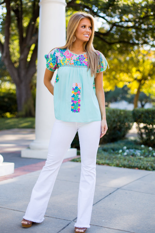The Candace Top