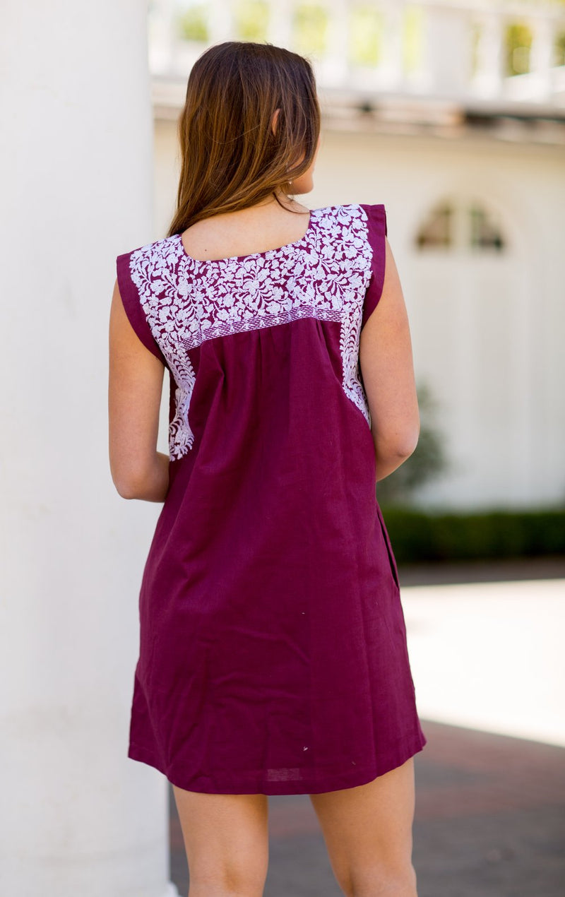 The Anita Dress