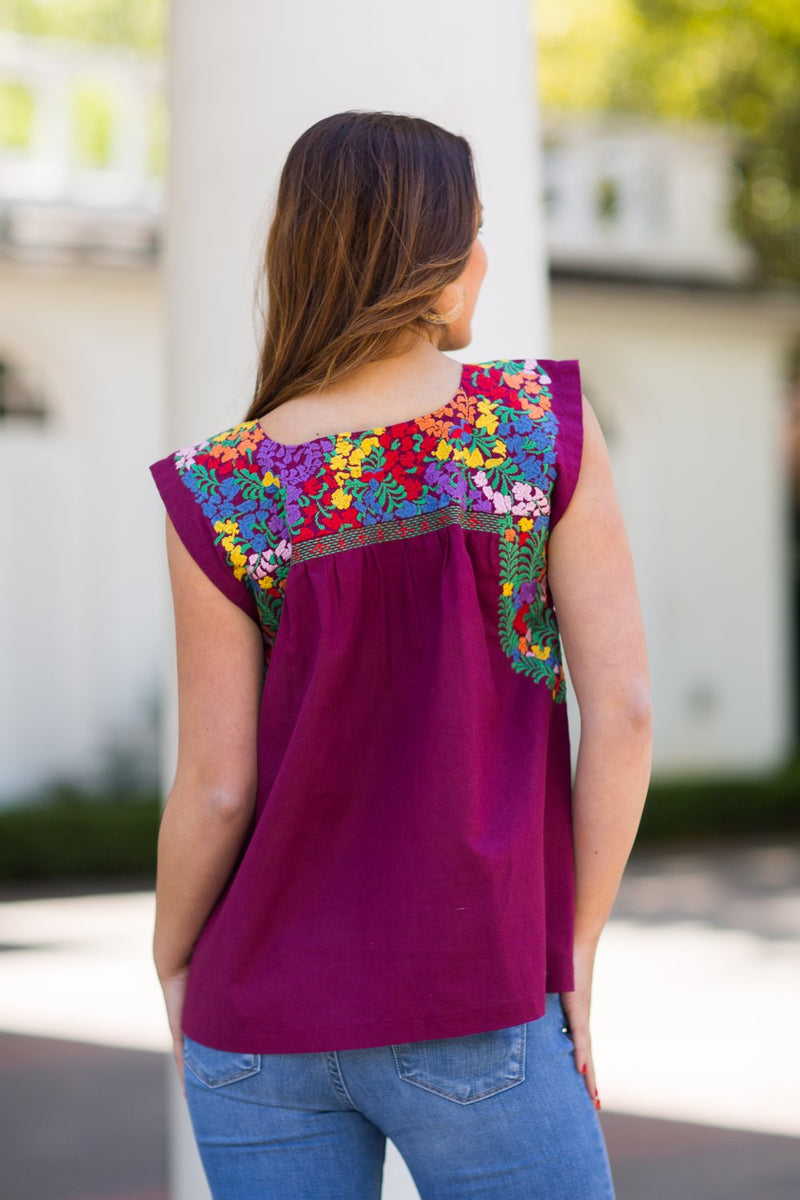 The Bridget Top