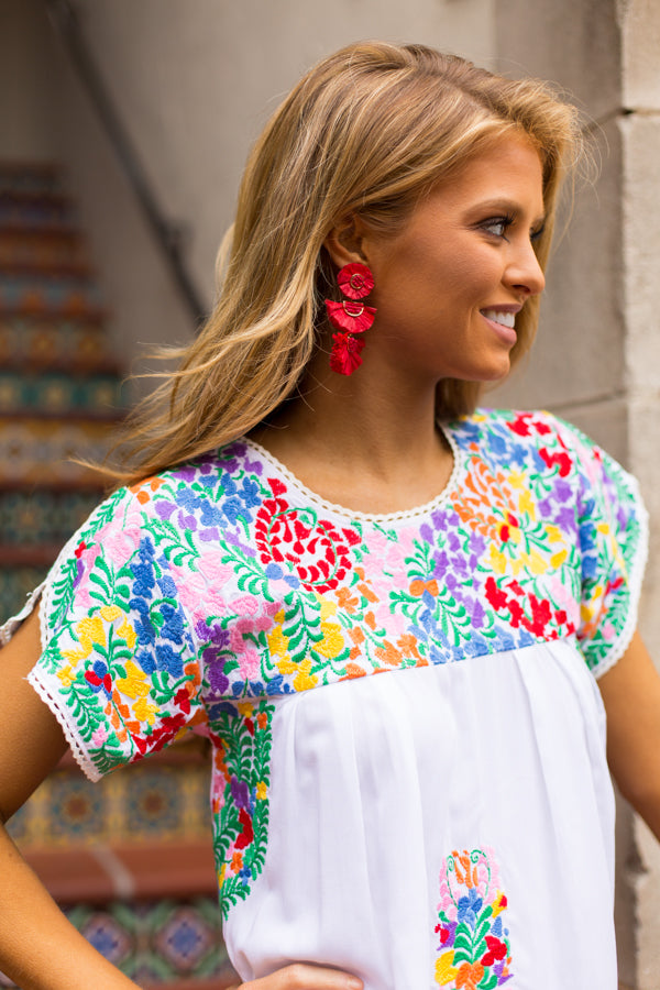 The Carmen Top