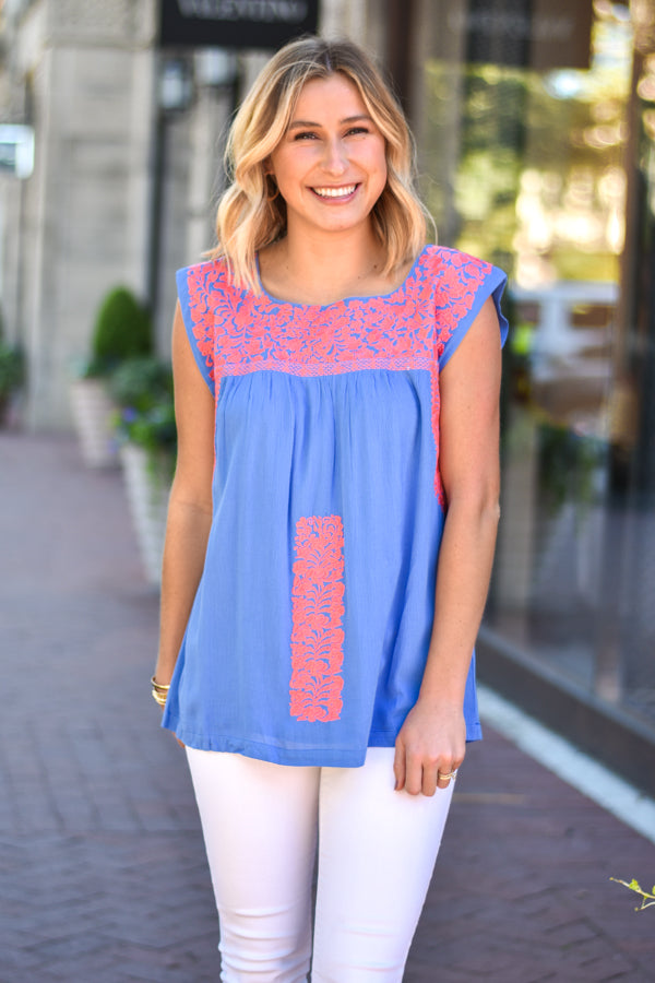 The Charlee Top
