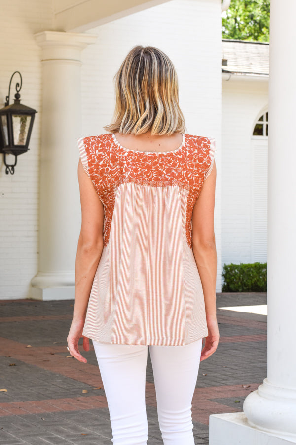 The Harlowe Top