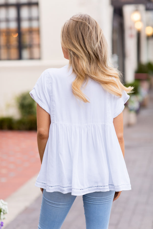 The Beth Top