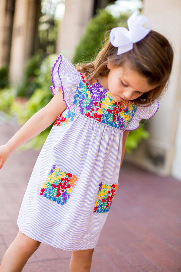 The Camilla Baby Dress