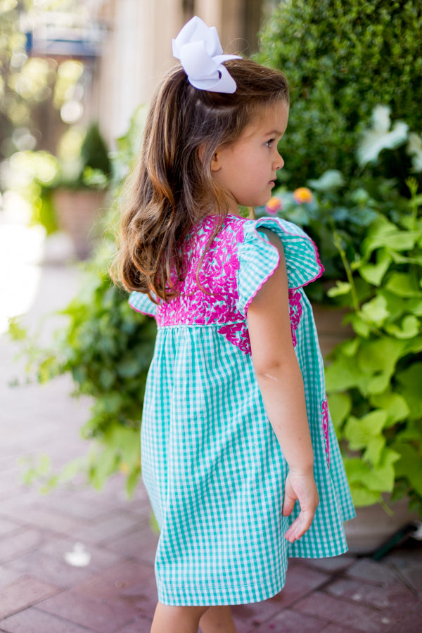The Julia Baby Dress