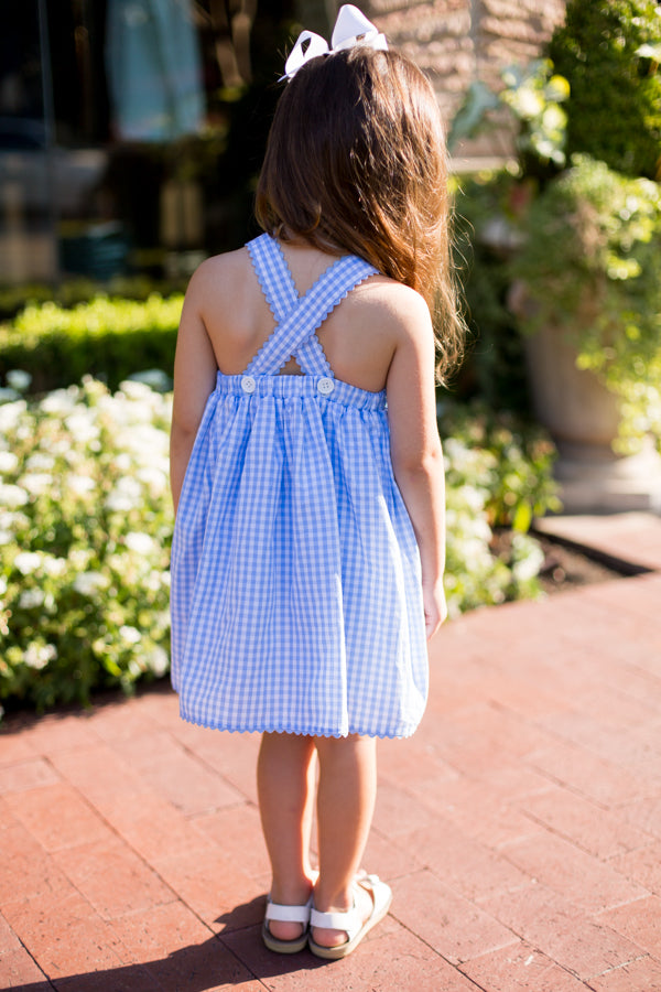 The Sophie Baby Dress