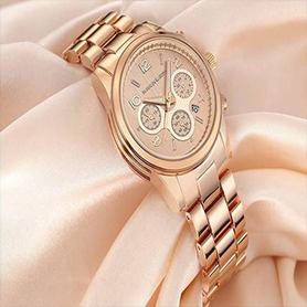 Women Business Line Watches