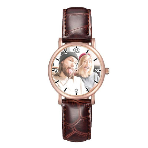 Shop For Custom Watches. Order Now And Make It Yours. Custom Printed Watches.print Your Photo Or Design. Print Best Moments Together. The