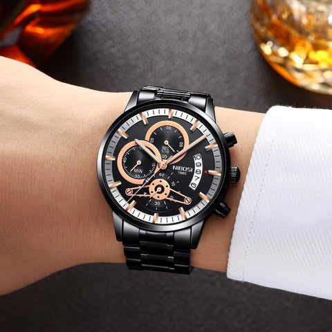 Shop For Luxury Men Watches The Elegant Business Watches.the Top Quality Where The Meets Style.